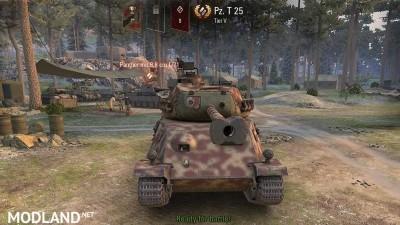 T-25-90 ( T-25 premium remodel/Turret+gun swap) 3 [1.0.2.2], 1 photo